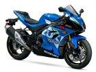 Suzuki GSX-R 1000R Moto GP